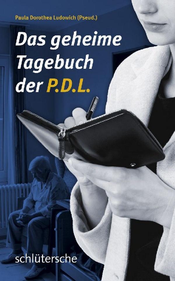 Das geheime Tagebuch der P.D.L. - Buchshop